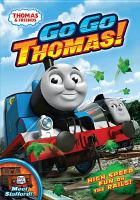 Thomas & friends. Go go Thomas!
