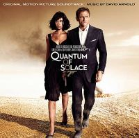 Quantum of solace original motion picture soundtrack