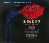Bye bye Birdie original Broadway cast recording