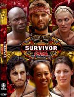 Survivor. China