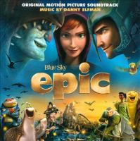 Epic original motion picture soundtrack