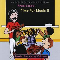 Frank Leto's time for music II