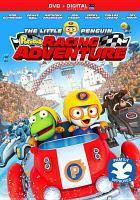 Pororo's Racing Adventure