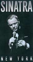 Frank Sinatra, New York
