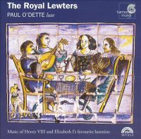 The Royal Lewters