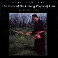 Music of the Hmong Poeple of Laos