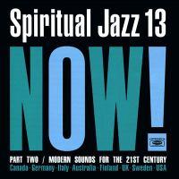 Spiritual jazz 13
