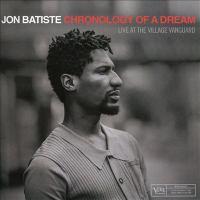 Chronology of a dream