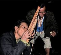 Music of Southern & Northern Laos