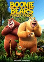Boonie Bears, Forest Frenzy