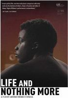 Life and Nothing More (DVD)