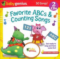 Favorite ABCs & Counting Songs