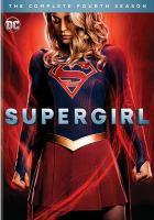 Supergirl Season 4 (DVD)