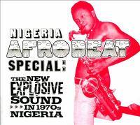 Nigeria Afrobeat Special