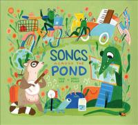 Songs Across the Pond