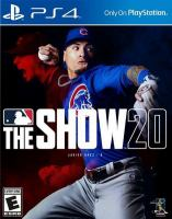 MLB, the Show 21