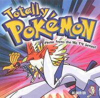 Totally Pokemon