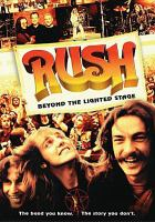 Rush - Beyond the Lighted Stage (DVD)