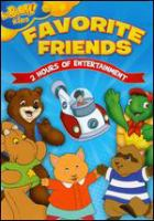 Favorite Friends