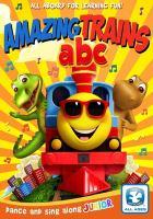Amazing Trains ABCs