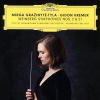 Weinberg Symphonies Nos. 2 & 21