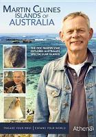 Martin Clunes, Islands of Australia