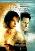 The Lake House(DVD)