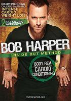Bob Harper: Inside Out Method