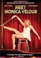 Meet Monica Velour(DVD,RESTRICTED)