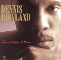 Rhyme, Rhythm & Reason(CD)