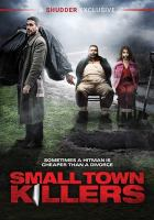 Small town killers(DVD)