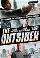 The Outsider(DVD)