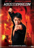 Kiss of the Dragon (Blu-Ray,RESTRICTED)