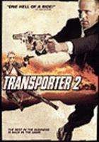 Transporter 2(DVD,Jason Statham)