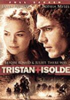 Tristan + Isolde(DVD)