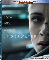 Underwater(DVD)