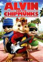 Alvin and the Chipmunks(DVD)