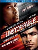 Unstoppable(Blu-ray,Chris Pine)