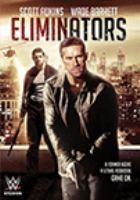 Eliminators(DVD,Scott Adkins)