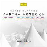 Carte blanche(CD)
