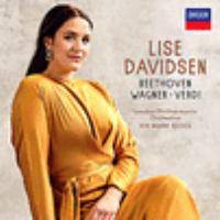 Beethoven-Wagner-Verdi(CD)