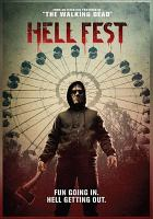 Hell Fest(DVD,RESTRICTED)
