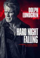 Hard Night Falling(DVD,RESTRICTED)