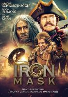 Iron Mask(DVD,Jackie Chan)