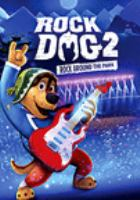 Rock Dog 2(DVD)