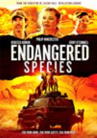 Endangered Species(DVD,Jerry O'Connell)