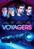 Voyagers(DVD)