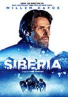 Siberia(DVD,Willem Dafoe)