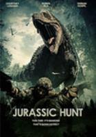 Jurassic Hunt(DVD,RESTRICTED)