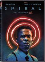 Spiral(DVD,RESTRICTED)